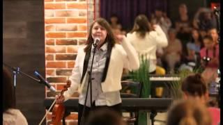 Школа музыки для детей и взрослых Живая Гармония - концерт учащихся эстрадно-джазового отделения