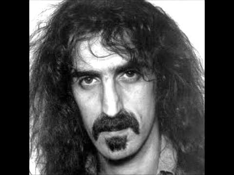 frank zappa things that look like meat youtube. Black Bedroom Furniture Sets. Home Design Ideas