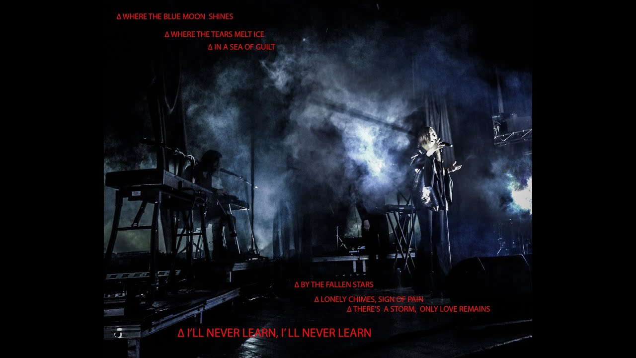 Lykke Li - I Never Learn Lyrics and Tracklist | Genius