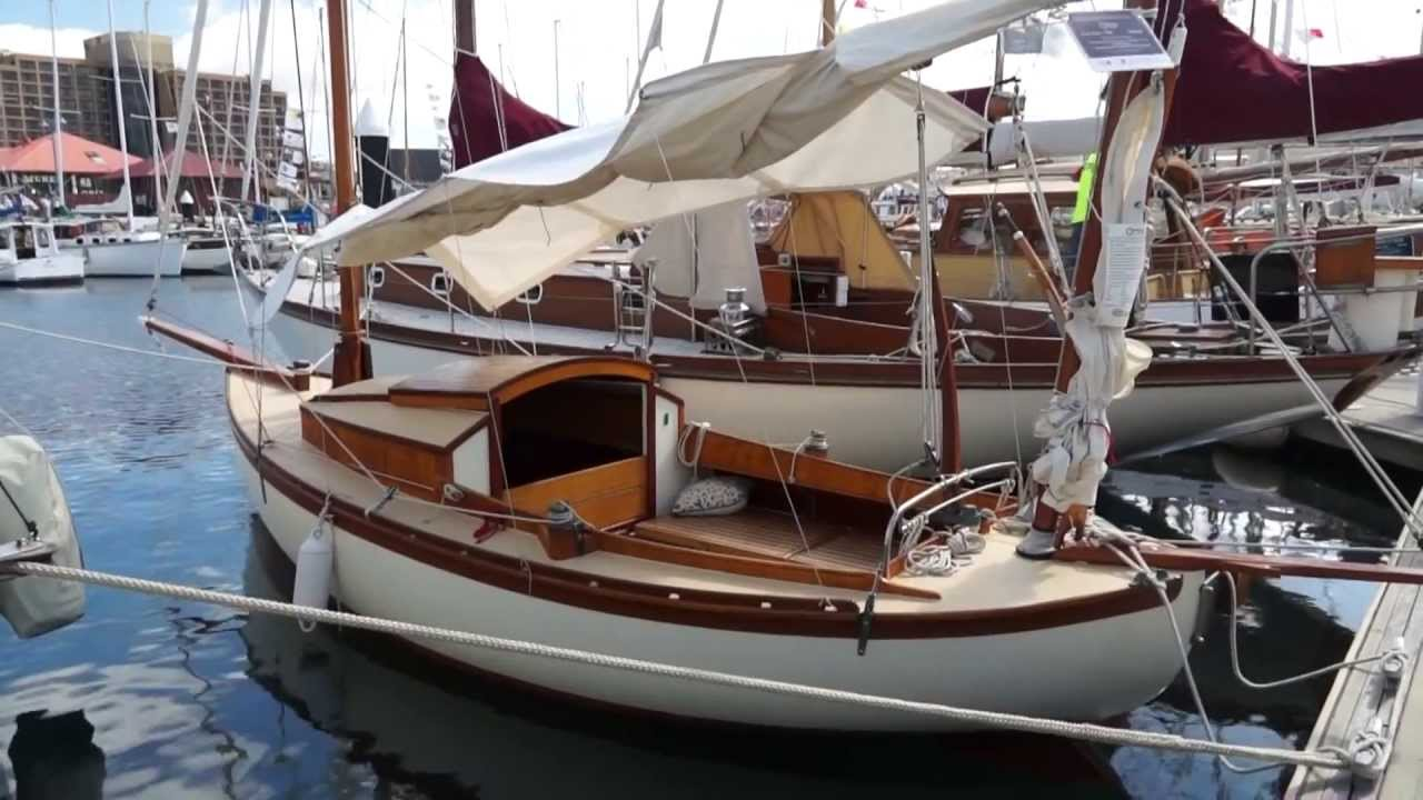Tasmania Bound Vol 33 Wooden Boat Show And Tassie Road Trip 1