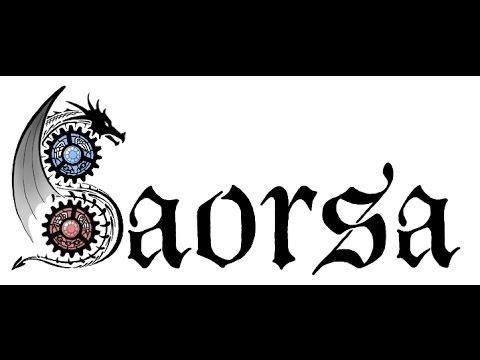 Species of Saorsa - Part 4