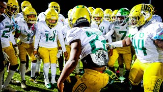 THE #1 YOUTH TEAM IN AMERICA LOOKS JUST LIKE A COLLEGE FOOTBALL TEAM! (OREGON DUCKS)