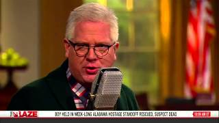 2013.02.05 - TheBlazeTV - The Glenn Beck Program - Ron Paul