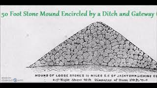 Dam It!! The Lost Stone Pyramid Of Ohio