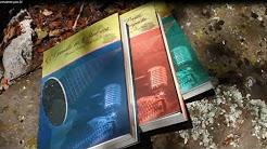 Colección de libros de Pasillo y Los Zares del Ballet se presentaron en la CCE