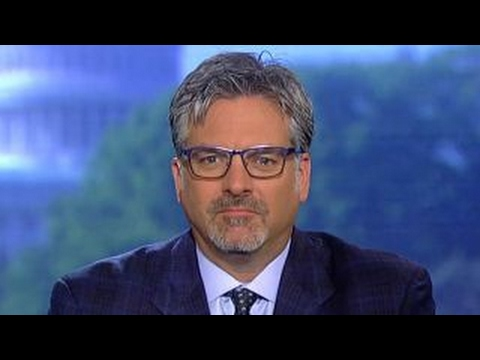 Thumbnail: Steve Hayes talks Trump's close relationship with NRA