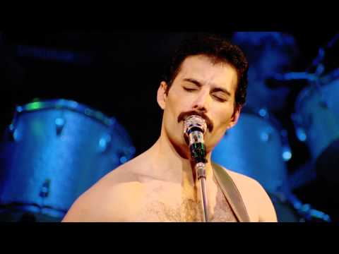 Queen - Crazy Little Thing Called Love High Definition