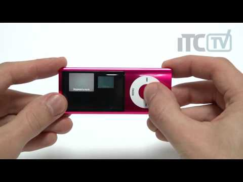 Обзор Apple iPod nano 5G
