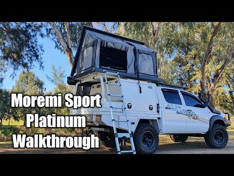 Download Moremi Sport Platinum Walkthrough