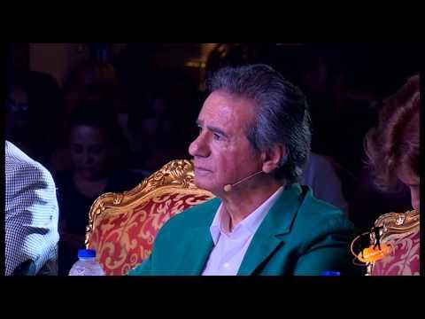 TV Persia/ Next Persian Star 6- SemiFinal - part (6 -3) Davood & Farzad