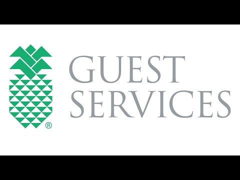 Guest Services, Inc. - Legendary Hospitality Since 1917