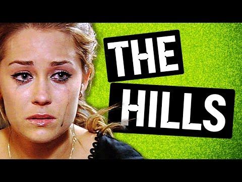Did You watch Laguna Beach & The Hills? (Throwback)