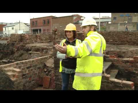 Stockport Archaeological Dig Revelations ★ We are Stockport ★