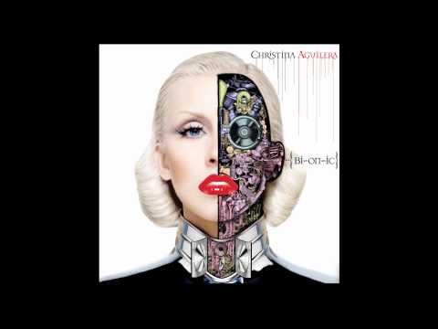 Not Myself Tonight - Christina Aguilera