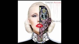 Скачать Not Myself Tonight Christina Aguilera
