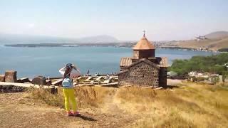 озеро севан (армения)