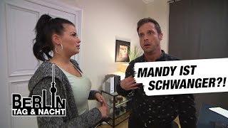Berlin - Tag & Nacht - Mandy ist schwanger?! #1646 - RTL II