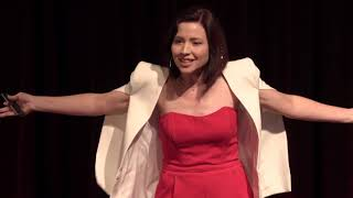 I Own Me: Understanding Our Property Rights to Our Own Bodies   Faith Jones   TEDxWilsonPark