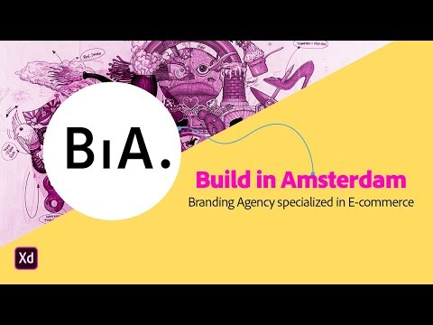 Live from AWWWARDS with Build in Amsterdam