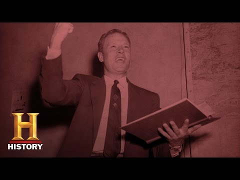 All About Filibusters | History