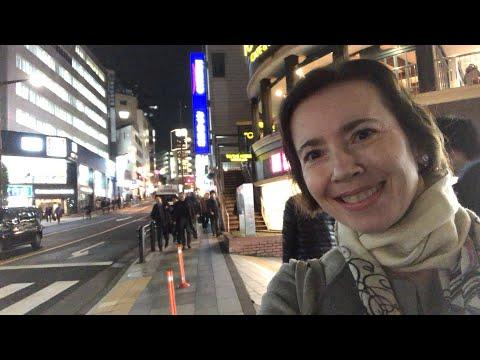 Favorite bistrot in Tokyo