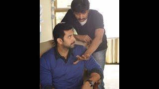 Thani Oruvan Movie Shooting Spot - Video