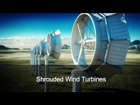 Wind turbines of the future