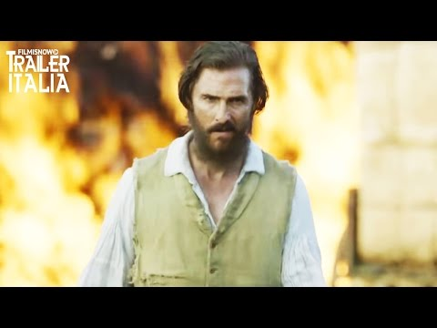 Free State Of Jones con Matthew McConaughey | Trailer Italiano [HD]