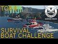 Stormworks Survival Build Challenge TOP 8 - Part 1