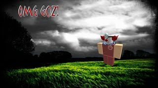 ROBLOX Myth Hunts | G0Z | Part 1