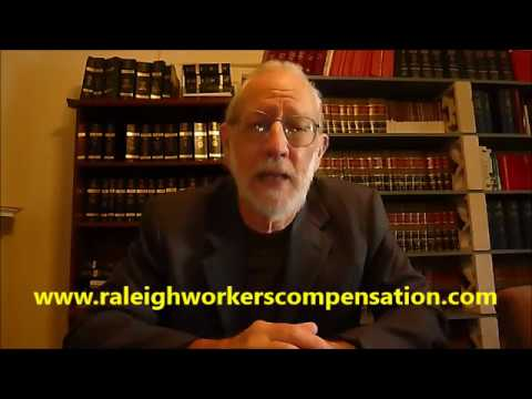 DO NOT Sign Medical Release Insurance Company Sends You North Carolina Workers Compensation TIPS