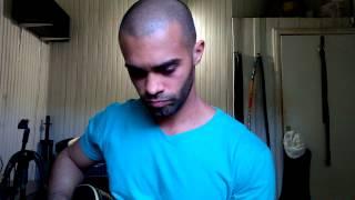 Palavras erradas - Hélio Cruz (cover)