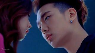 Gece Gölgenin Rahatına Bak - Kore Klip