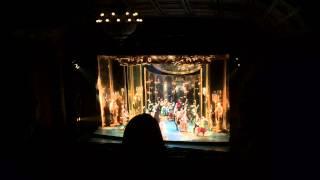 Phantom of The Opera U.S. Tour Chris Mann New Set 2015 ACT 2 PART 1