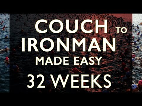 couch-to-ironman:-32-week-training-plan