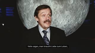 """""""Mondblicke"""" Teil 2: Was würden Sie auf den Mond mitnehmen?"""