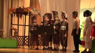 15-16 英語話劇
