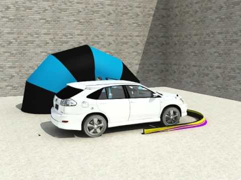 Car Cover System