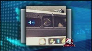 Cameras in Hertz rental cars raise questions