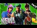 NEW WEAPON SKINS, CUBE CORRUPTION & SECRET EPIC SKINS LEAKED! (Fortnite Battle Royale)