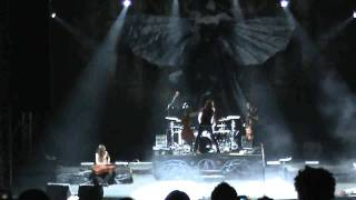 Apocalyptica - Seek And Destroy (Bogota - Colombia 2012)