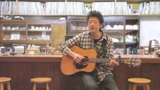 [カラオケ専用PV] こい・コーヒー / 外村伸二