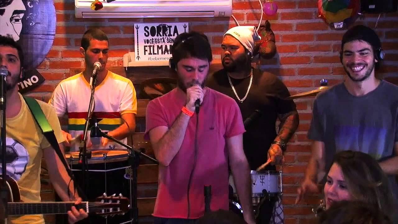 musica saideira skank