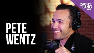 Pete Wentz   Fall Out Boy   Full Interview