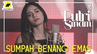 Elvy Sukaesih - Sumpah Benang Emas (Putri Sinam Cover Video)