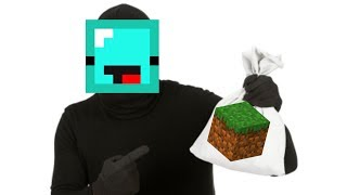 how i robbed a minecraft server