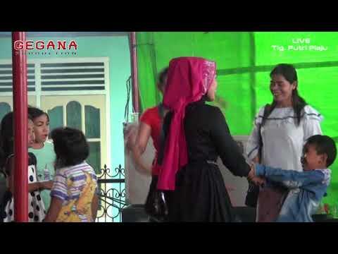 Gegana Production Live Talang Putri Plaju, Palembang