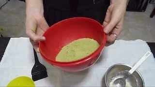 Preparare l'Hennè Neutra (Cassia Italica) - Le Ricette
