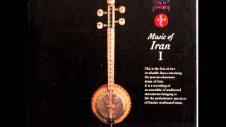 Baixar World Music Library - Music of Iran - 4. Dastgah-e Mahur