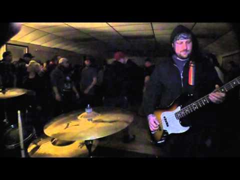 Suburban Scum Comeback show at Warren American Legion Warren NJ 3 19 16 Full Set